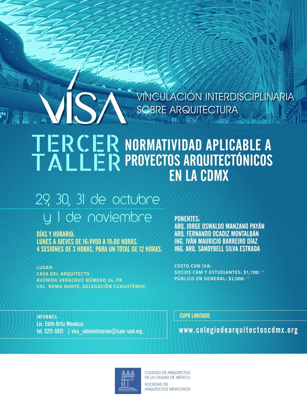 corto 3 taller visa oct_nov