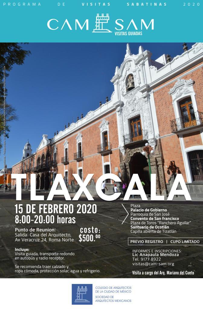 Visita Tlaxcala