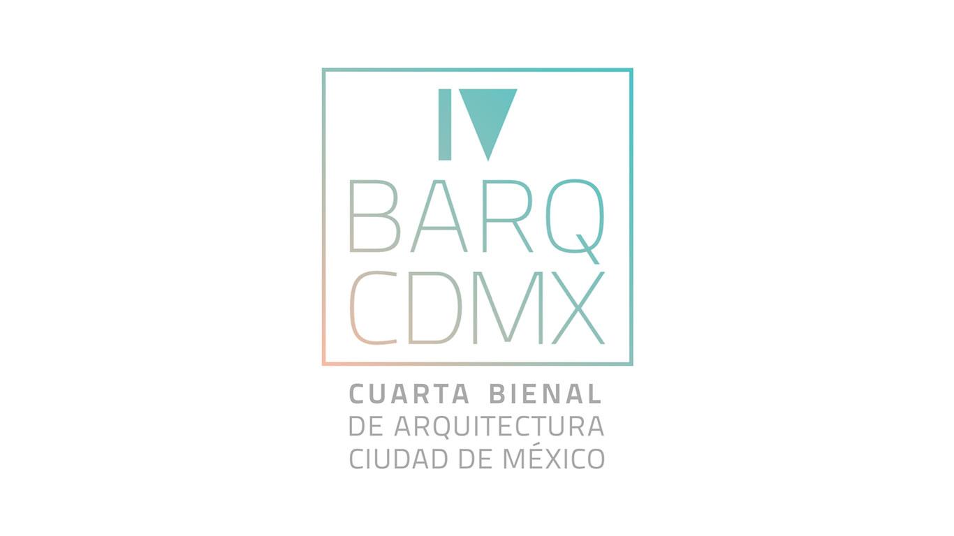 Libro IV Bienal de Arquitectura Ciudad de México